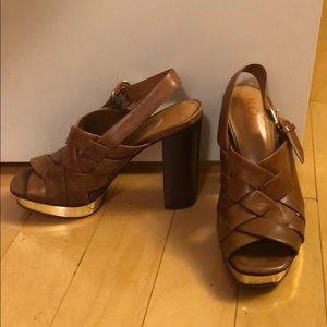 KORS by Michael Kors heeled sandals